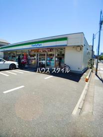 ファミリーマート 浦和岸町店の画像1