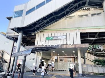 南浦和駅東口の画像2
