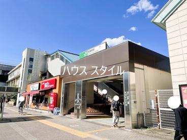 南浦和駅西口の画像1