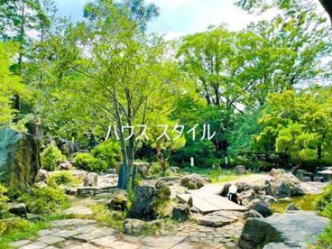 浦和北公園の画像1