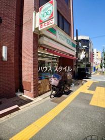 ローソンストア100 LS浦和高砂店の画像1