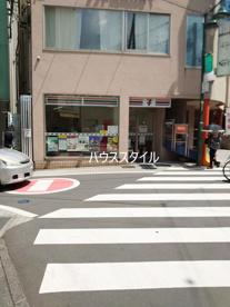 セブンイレブン 浦和駅北口店の画像1