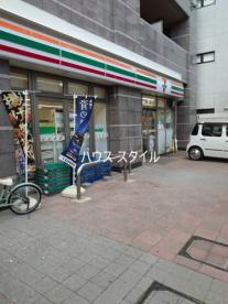 セブンイレブン 浦和岸町7丁目店の画像1