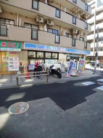 ローソン 浦和仲町店の画像1
