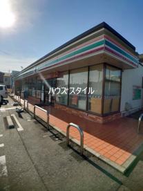 セブンイレブン 浦和原山3丁目店の画像1