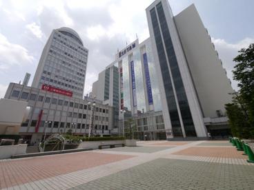 松戸駅の画像3