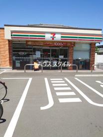 セブンイレブン 浦和別所沼通り店の画像1
