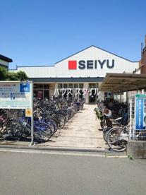 西友 中浦和店の画像1