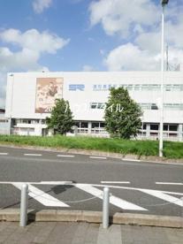 浦和美園駅の画像1