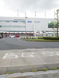 浦和美園駅の画像3