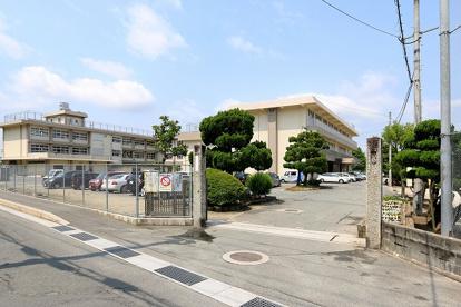 飯塚市立飯塚第二中学校の画像1