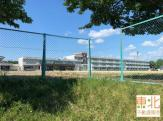 北上市立上野中学校