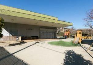 武蔵中原もりのこ保育園の画像1