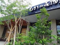 むさしの森珈琲 六ッ川店