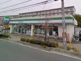 ファミリーマート厚木岡田団地前店
