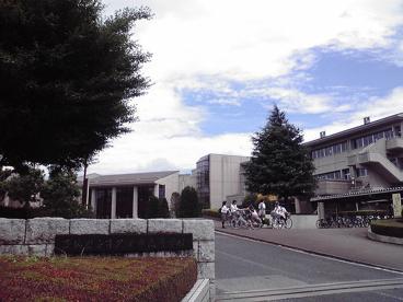 牛久栄進高等学校の画像1