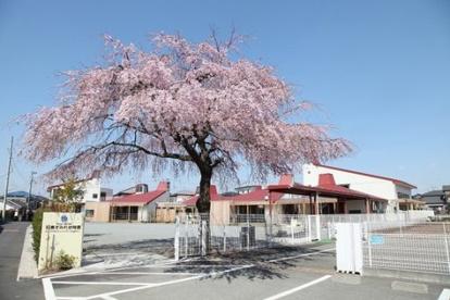昭島すみれ幼稚園の画像1