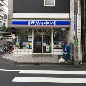ローソン世田谷三丁目店の画像1