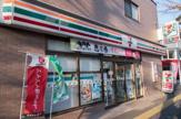 セブンイレブン世田谷桜小前店