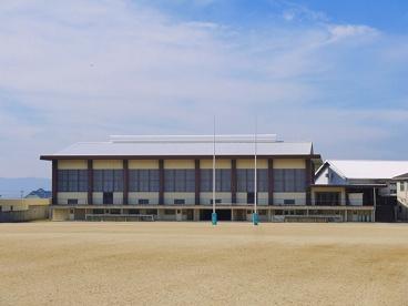 天理中学校の画像5