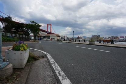 若戸大橋の画像3