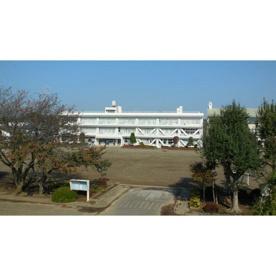 古河市立下大野小学校の画像1