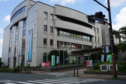 北九州市若松区役所の画像1