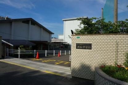 北九州市立則松中学校の画像2