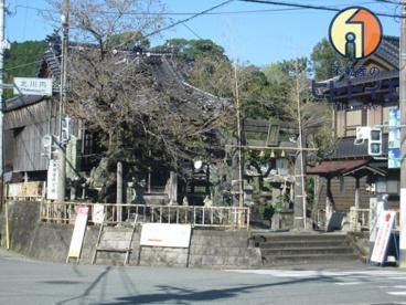 須賀神社*の画像1