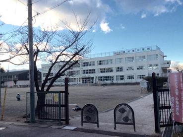狭山市立入間川東小学校の画像1