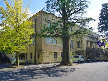 天理大学附属天理図書館の画像2
