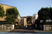 茨城県立並木中等教育学校