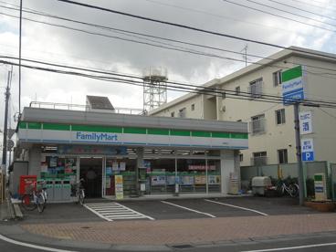 ファミリーマート 大井店の画像1