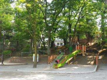 世田谷区立駒繁公園の画像1