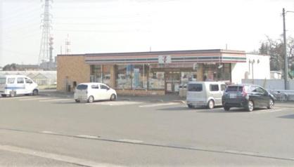セブンイレブン 前橋上沖町店の画像1