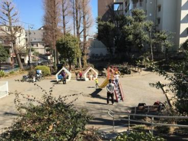 鶴が久保公園の画像1