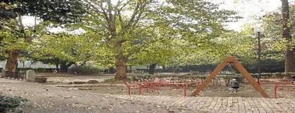杉並区立馬橋公園の画像1