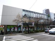 三井住友銀行桜新町支店
