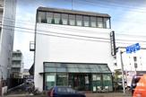 京都中央信用金庫 西五条支店