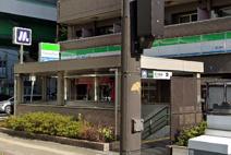 大阪メトロ中央線「深江橋」駅