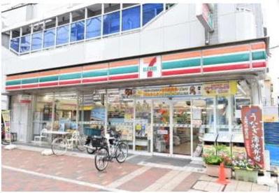 セブンイレブン 田尻町店の画像1