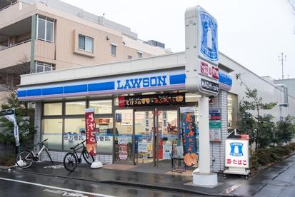 ローソン世田谷桜新町二町目店の画像1