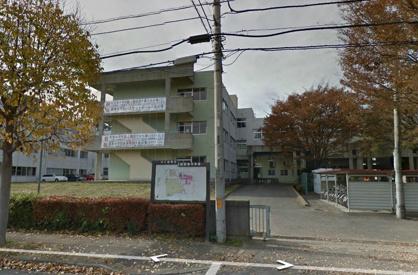 つくば市立谷田部東中学校の画像1