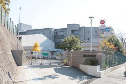 横浜市立小机小学校の画像1