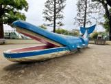練馬区立田柄中央児童公園