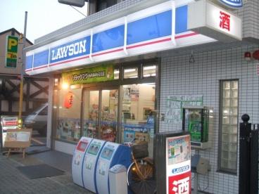 ローソン 須磨浦通5丁目の画像1