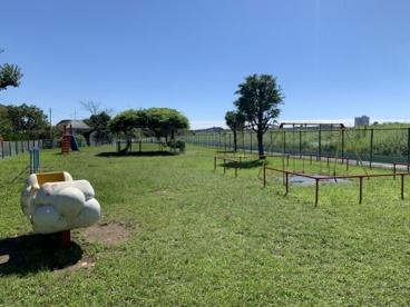 松林児童遊園の画像1