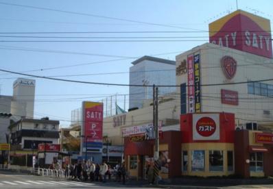 イオン海老名店の画像1