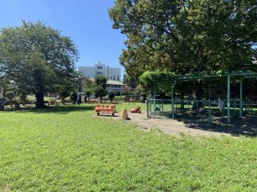 和泉多摩川児童公園の画像1