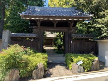 玉泉寺の画像1